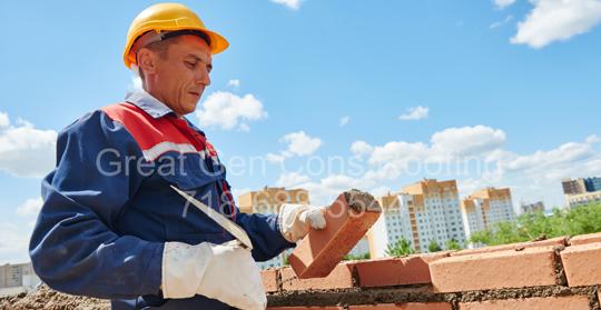 Brickwork Contractor in Yonkers