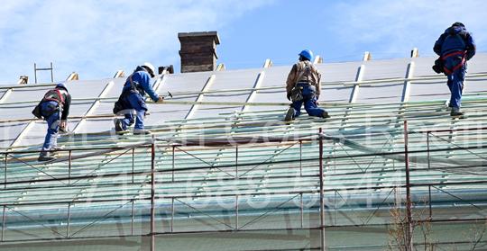 Roof Maintenances in Bronx