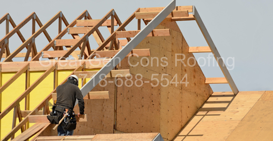 Roofing Contractors in Westchester County NY