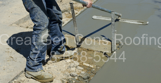 Sidewalk Contractor in Westchester County NY