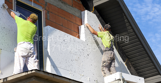 Siding Contractor in Yonkers