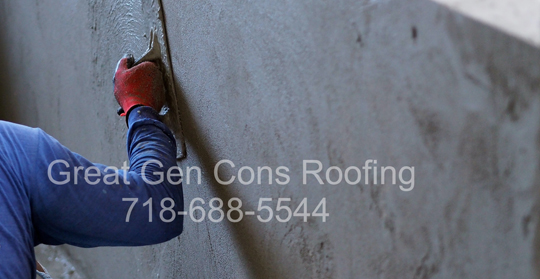 Stucco Contractor in Westchester County NY