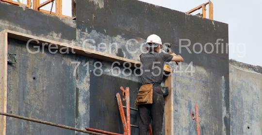 Waterproofing Contractors in Yonkers