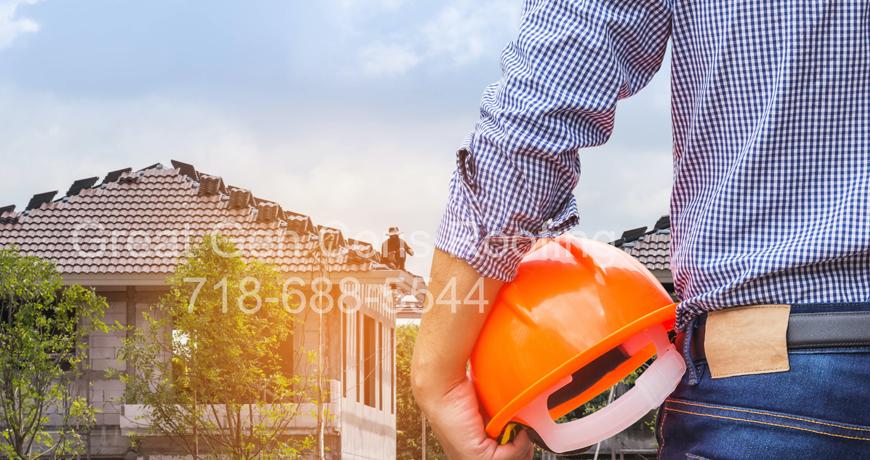 General Contractors in Bronx