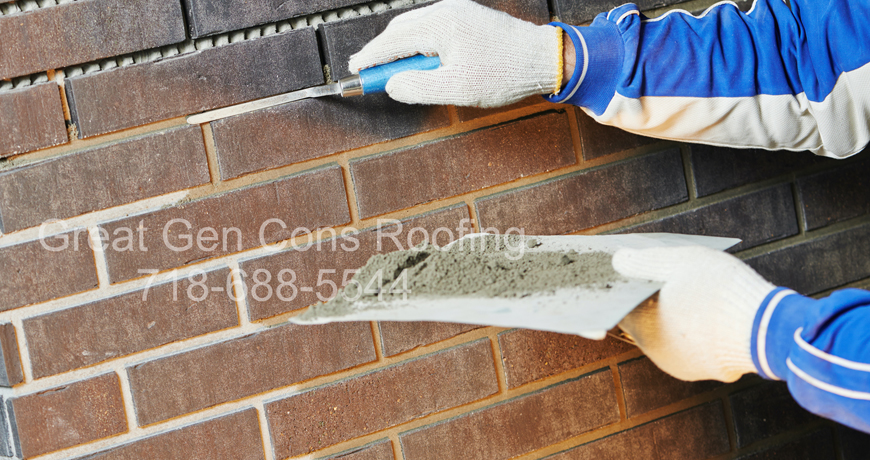 Brick Pointing Contractor in Bronx