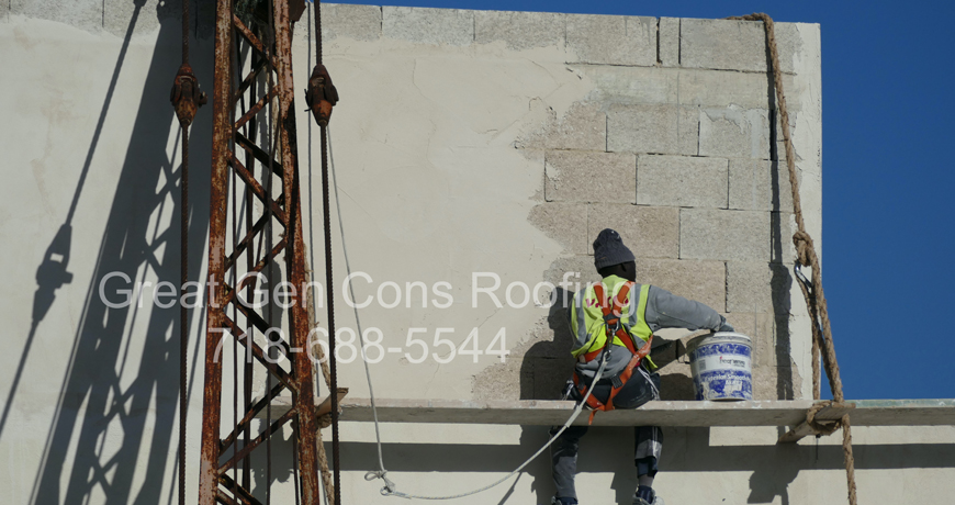 Thorocoat Contractor in Bronx