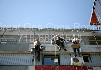Exterior Waterproofing Contractor in Bronx