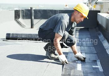 Flat Roof Repair Contractors in Bronx