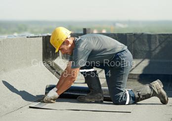 Flat Roof Contractors in Bronx