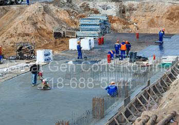 Waterproofing Contractors in Bronx