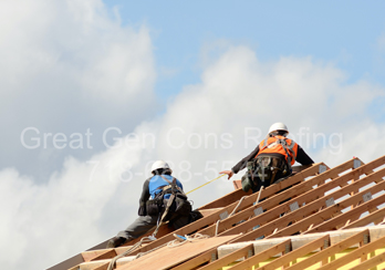 New Roof Installation Contractor in Bronx