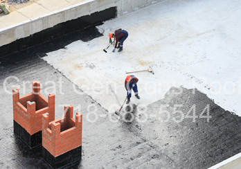 Roof Deck Waterproofing Company in Bronx