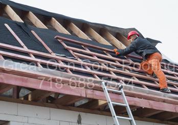 Roof Repair Contractors in Bronx