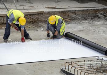 Roof Waterproofing Contractor in Bronx